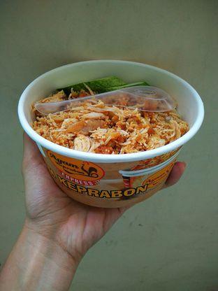 Foto 1 - Makanan di Ayam Keprabon Express oleh Cantika   IGFOODLER