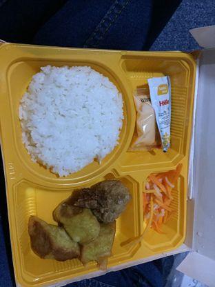 Foto 2 - Makanan di HokBen (Hoka Hoka Bento) oleh Yohanacandra (@kulinerkapandiet)