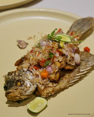 Foto 3 - Makanan di Eastern Opulence oleh Michael |@JKTFoodFighter