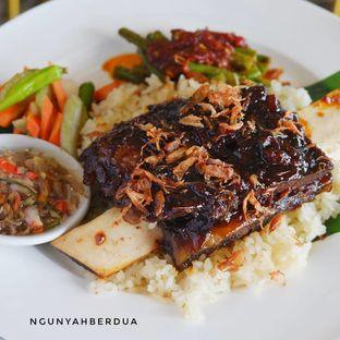 Foto 1 - Makanan di Dailycious oleh ngunyah berdua