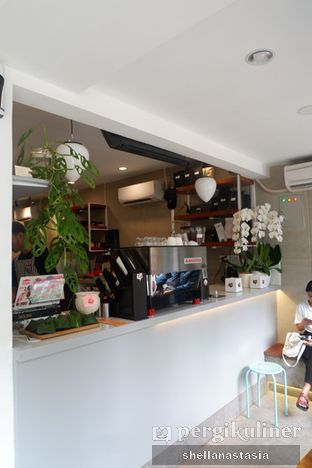 Foto 4 - Interior di Brookland Coffee oleh Shella Anastasia