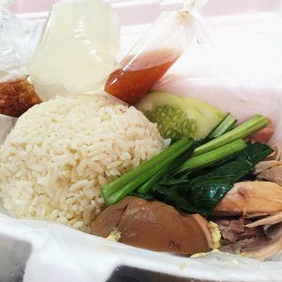 Foto 3 - Makanan di Glaze Haka Restaurant oleh liviacwijaya