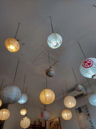 Foto 6 - Interior di Umaku Sushi oleh Mouthgasm.jkt