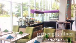 Foto 5 - Interior di Mint & Pepper - Mercure Serpong Alam Sutera oleh Anisa Adya
