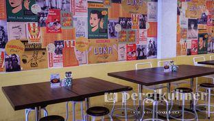 Foto 2 - Interior di Loka Padang oleh Oppa Kuliner (@oppakuliner)