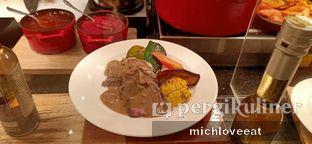 Foto 7 - Makanan di Satoo - Hotel Shangri-La oleh Mich Love Eat