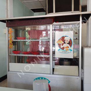 Foto 4 - Interior di Mie Keriting Sri Horas oleh Fensi Safan