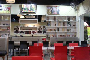 Foto review The Pasta oleh Adin Amir 3