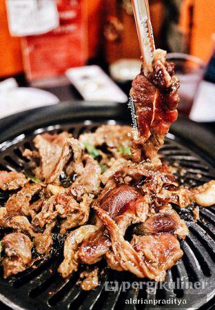 Foto review Pochajjang Korean BBQ oleh Aldrian Praditya 1