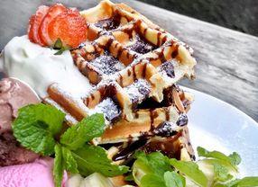 Kenyamanan Cafe di Progo Bandung yang Bikin Kamu Betah