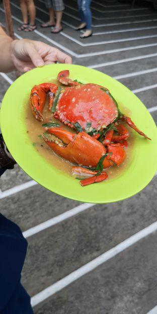 Foto 2 - Makanan di Ayam & Seafood EGP oleh om doyanjajan