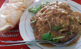 Gado - Gado Kupang Jaya