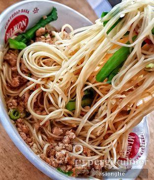 Foto 1 - Makanan di Bakmi Bangka Rosela 77 oleh Asiong Lie @makanajadah
