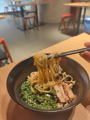 Foto 17 - Makanan di Abura Soba Yamatoten oleh Riani Rin