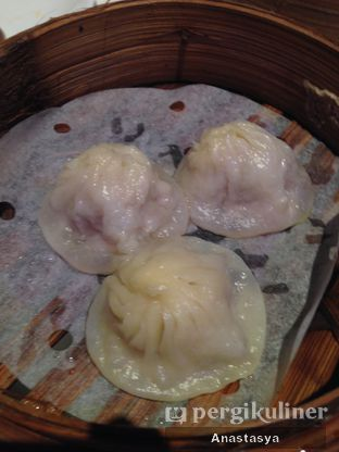 Foto 9 - Makanan(Xiao Long Bao) di Sense oleh Anastasya Yusuf