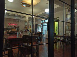Foto 6 - Interior di Kopikina oleh Rachmat Kartono