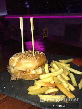 Foto 4 - Makanan di Dope Burger & Co. oleh Tiny HSW. IG : @tinyfoodjournal