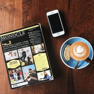 Foto review Tanamera Coffee Roastery oleh m3chellee 1
