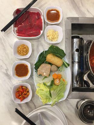 Foto 13 - Makanan di Red Suki oleh yudistira ishak abrar