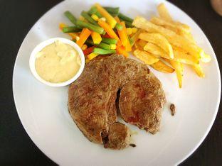 Foto 2 - Makanan di Kitchen Steak oleh Fransiscus
