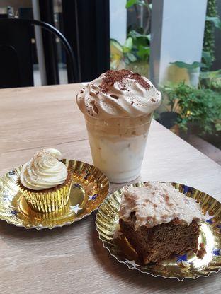 Foto 1 - Makanan di Cecemuwe Cafe and Space oleh Stallone Tjia (@Stallonation)