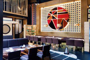 Foto 14 - Interior di Okuzono Japanese Dining oleh Indra Mulia