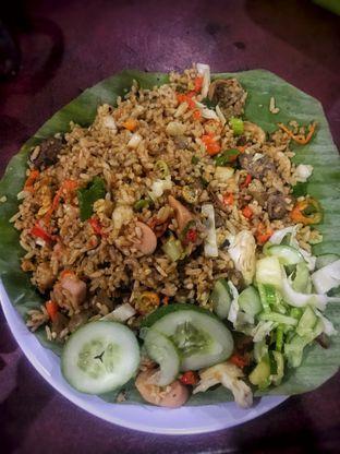 Foto 1 - Makanan di Nasi Goreng Mas Yono oleh Fadhlur Rohman