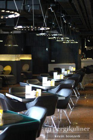 Foto 18 - Interior di The Porte Eatery and Cafe - FM7 Resort Hotel oleh Kevin Leonardi @makancengli