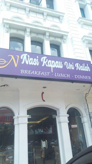 Foto 1 - Eksterior di Nasi Kapau Uni Nailah oleh Review Dika & Opik (@go2dika)