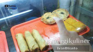 Foto review Pagoda Vegetarian oleh Ivan Olianto 3