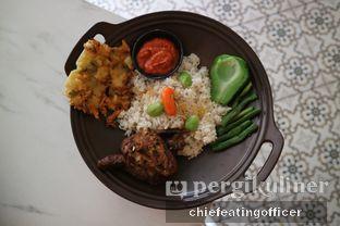 Foto 11 - Makanan di Cobek Betawi oleh feedthecat