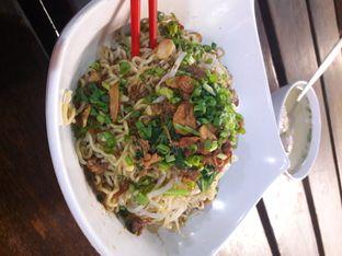 Foto 1 - Makanan di Bakmi Effata oleh Michael Wenadi