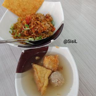 Foto 3 - Makanan di BMK (Baso Malang Karapitan) oleh Sisil Kristian
