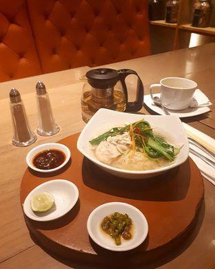Foto 1 - Makanan di Herb & Spice oleh Yustina Meranjasari