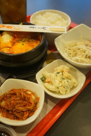 Foto 14 - Makanan di Born Ga Express oleh Prido ZH