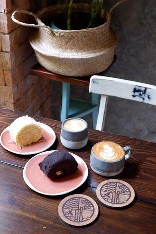 Foto 1 - Makanan di Jiwan Coffee & Things oleh yudistira ishak abrar