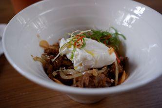 Foto Makanan di Finch Coffee & Kitchen