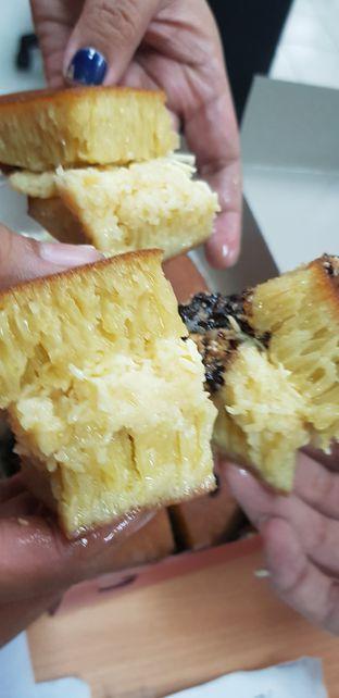 Foto 2 - Makanan di Martabak Hokky oleh Meri @kamuskenyang