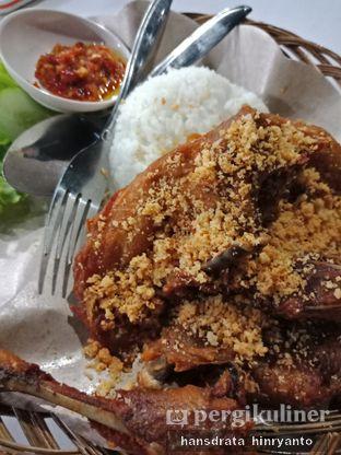 Foto - Makanan di Ayam Goreng Karawaci oleh Hansdrata Hinryanto