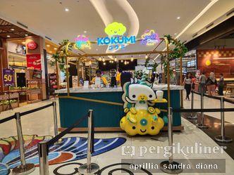 Foto Eksterior di Kokumi