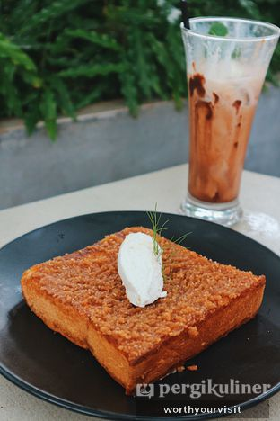 Foto review Foresta Coffee - Nara Park oleh Kintan & Revy @worthyourvisit 3