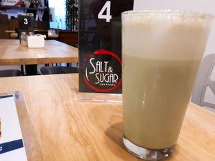 Foto 6 - Makanan di Salt & Sugar Cafe and Bistro oleh ochy  safira