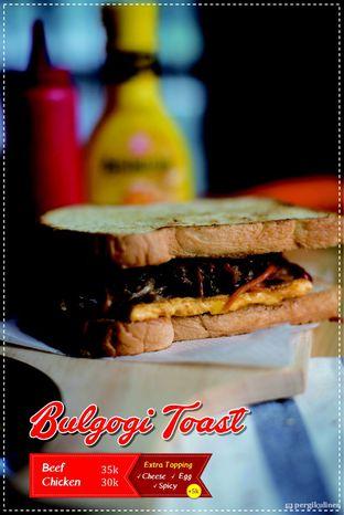 Foto 3 - Makanan di Tteokntalk oleh KimSongTae