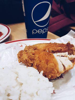 Foto - Makanan di KFC oleh pina