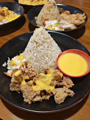 Foto 8 - Makanan di Rice & Cheese oleh ruth audrey