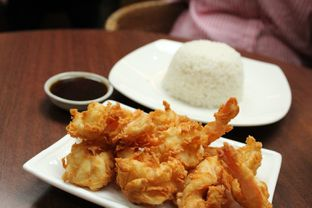 Foto 1 - Makanan di Madame Sari Restaurant oleh YSfoodspottings