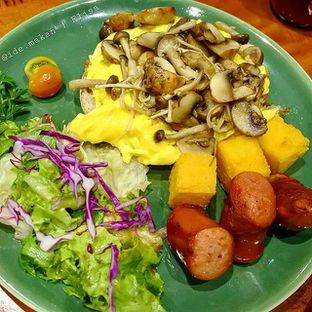 Foto - Makanan di Glosis oleh IG: @ide.makan Elisa