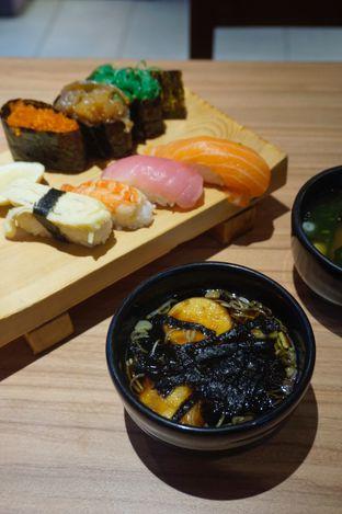 Foto 4 - Makanan di Ichiban Sushi oleh yudistira ishak abrar