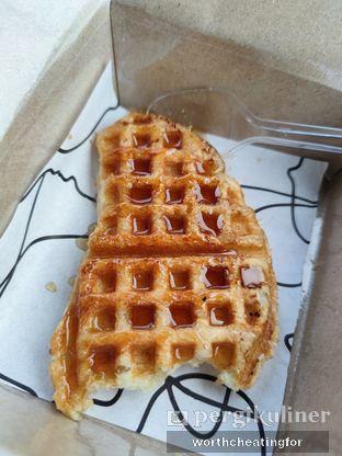 Foto review Social Affair Coffee & Baked House oleh margaretha  1