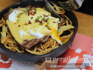 Foto review Yelo Eatery oleh Jakartarandomeats 15